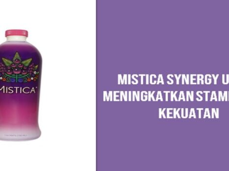 Mistica Synergy WorldWide