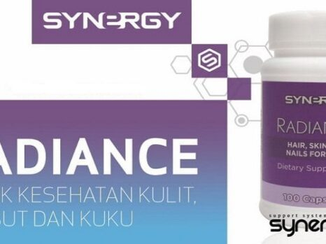 Radiance Synergy WorldWide